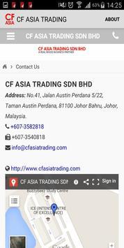 Cfasiatrading.com apk screenshot