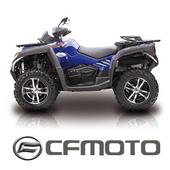 CFMOTO icon