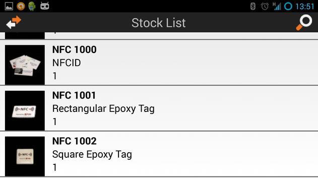 Flex Stock apk screenshot