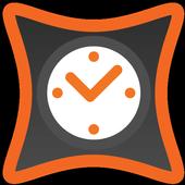 FlexTime - Wall Mount icon