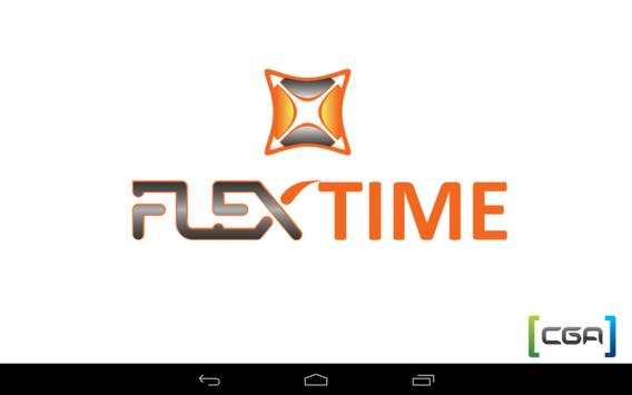 FlexTime - Wall Mount apk screenshot
