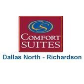 Comfort Suites NorthRichardson icon