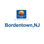 Comfort Inn Bordentown NJ icon
