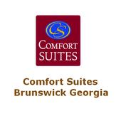 Comfort Suites Brunswick GA icon