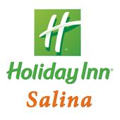 Holiday Inn | Salina KS Hotel icon