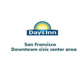 SF Downtown Days Inn Hotel CA icon