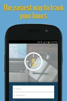 Rep Tracker -Tracking Employee apk screenshot