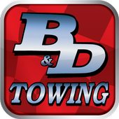 B and D / B&D Towing icon