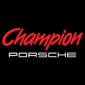 Champion Porsche DealerApp icon