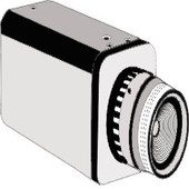 Spider Cam icon