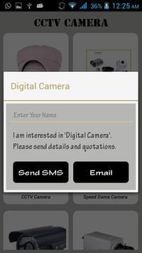 Spider Cam apk screenshot