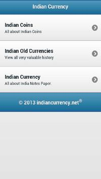 Indian Coins Currencies poster