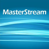 MasterStream Mobile for Agents icon