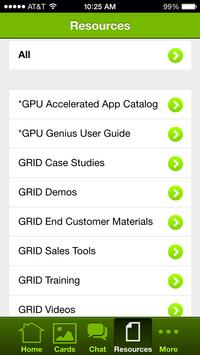NVIDIA GPU Genius apk screenshot