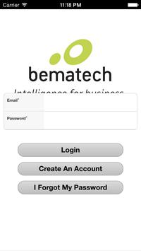Bematech Point-of-Sale poster
