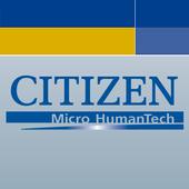 Citizen Print icon