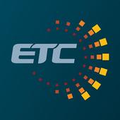 ETC Iris Channel Communication icon