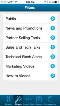 Sales Tool apk screenshot
