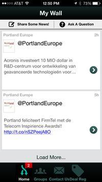 Portland Partner App apk screenshot