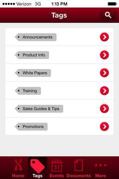 SungardAS Partner Hub apk screenshot