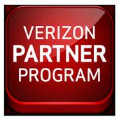 Verizon Partner Program icon
