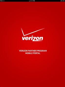 Verizon Partner Program apk screenshot