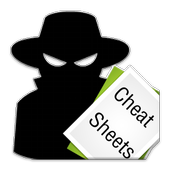 All Cheat Sheets icon