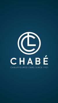Chabé Events apk screenshot