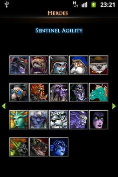 Easy Guide For Dota apk screenshot