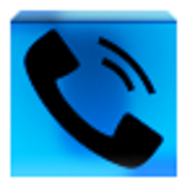 Call recording application icon