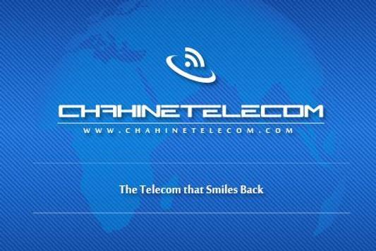 Chahine Telecom for Android apk screenshot