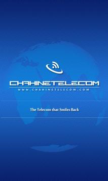 Chahine Telecom for Android poster