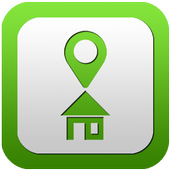 Address Finder Search icon