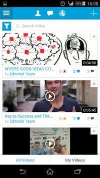 Entrepnr - The Social Network apk screenshot