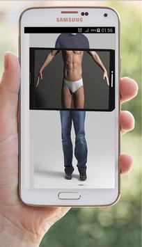 prankكشف ملابس الرجال الداخلية poster