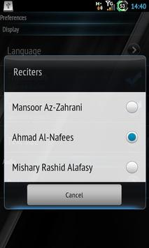 Adhan and Duaa apk screenshot