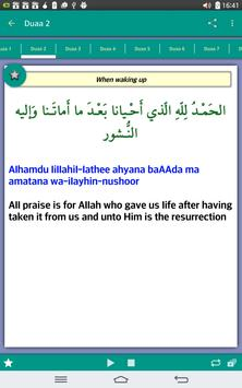 30 Duaas (Supplications) apk screenshot