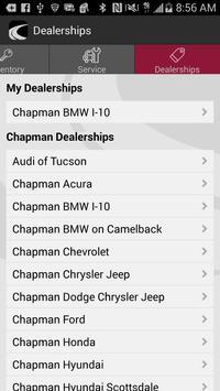 Chapman apk screenshot