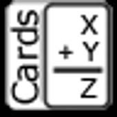 Flash Cards Lite icon