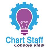 Chart Staff - Console Access icon