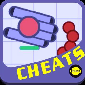 Cheats Amor.io apk screenshot