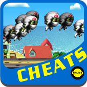 Cheats Zombie Tsunami icon