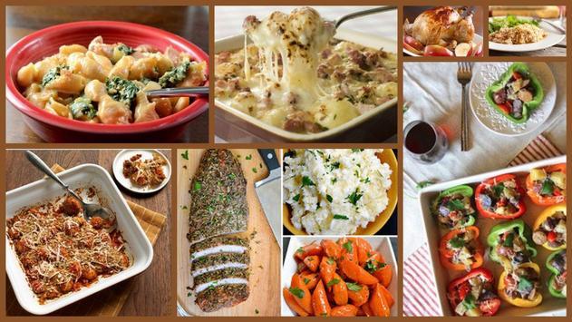 Recipes For New Moms apk screenshot