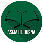 Asma Ul Husna : Text + Audio icon