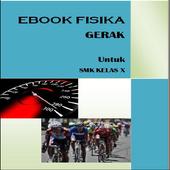 Ebook Fisika Gerak SMK icon