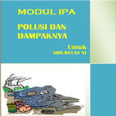 Modul Polusi icon