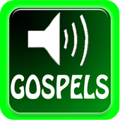 Free Talking Bible, Gospels icon