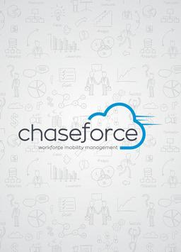 Chase Force by ADM poster