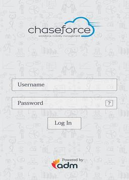 Chase Force by ADM apk screenshot