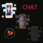 دردشة - المحبة والصداقة icon